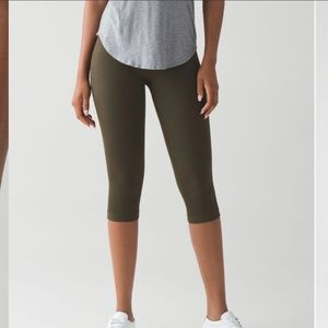 Lululemon Flow & Go leggings